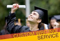 Commendable custom assignment writing services
